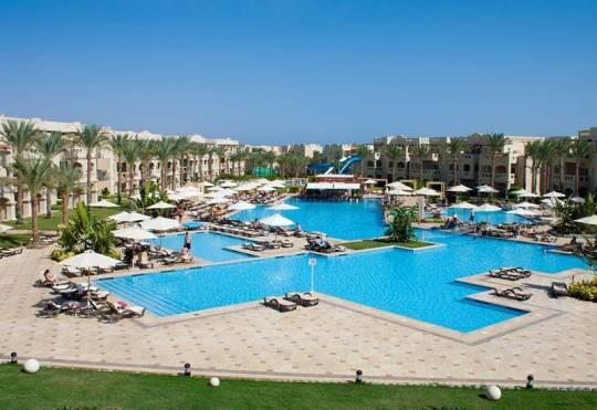 Отель Rixos Sharm El Sheikh Resort (Ex Royal Grand Azur) 5*,  - фото 5