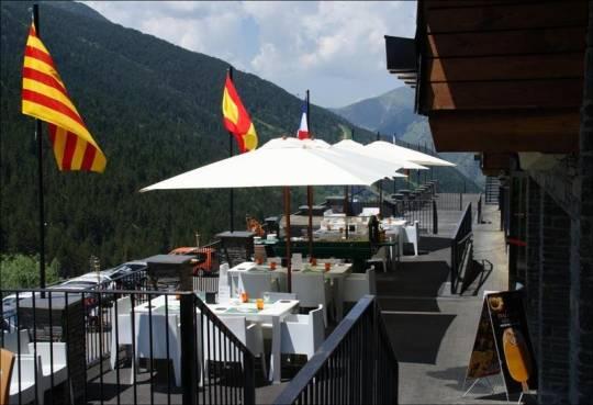 Отель Ahotels Piolets & Spa 4*,  - фото 4