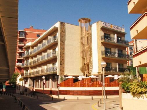 Отель Acacias Resort & SPA 4*,  - фото 1