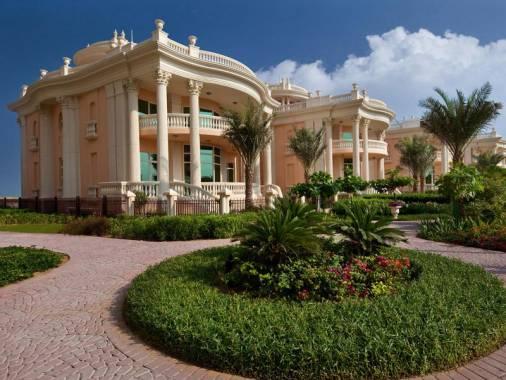 Отель Kempinski Hotel & Residences Palm Jumeira 5*,  - фото 6