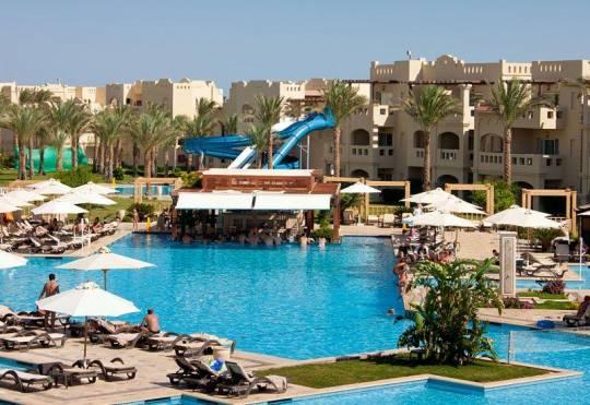Отель Rixos Sharm El Sheikh Resort (Ex Royal Grand Azur) 5*,  - фото 6