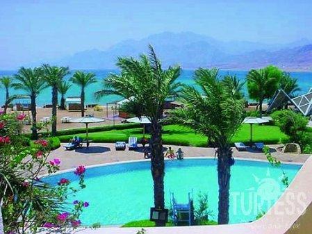 Отель Tirana Dahab Resort 4*,  - фото 8