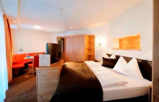 Отель Hotel Saalbacher Hof 4*,  - фото 8