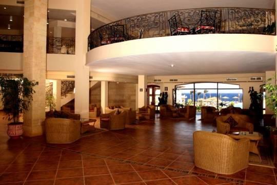 Отель Tropitel Dahab Oasis 4*,  - фото 7