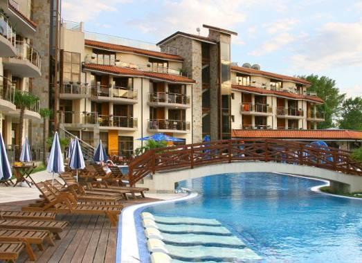 Отель Laguna Beach Resort & SPA 4*,  - фото 2