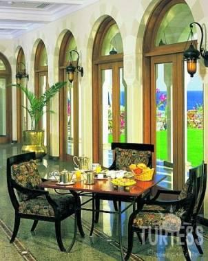 Отель The Oberoi Sahl Hasheesh 5*,  - фото 11