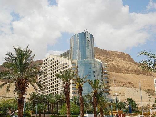 Отель Royal Rimonim Hotel Dead Sea 5*,  - фото 1