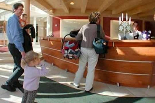 Отель Kinderhotel Hagleitner 4*,  - фото 4