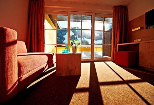 Отель Hotel Saalbacher Hof 4*,  - фото 7