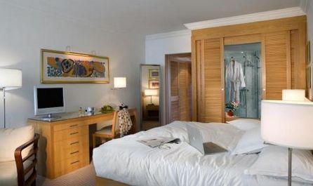 Отель Isrotel Royal Beach 5*,  - фото 9