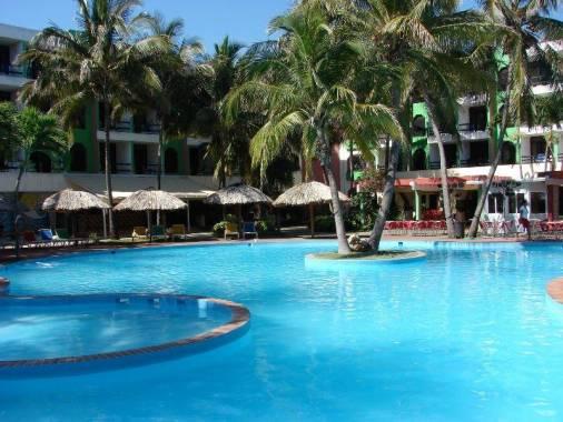 Отель Hotel Islazul Club Tropical(Ex.club Amigo Tropical) 3*,  - фото 5