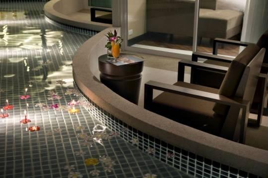 Отель A-One Pattaya Beach Resort 4*,  - фото 5