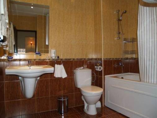 Отель Grenada 4*,  - фото 11