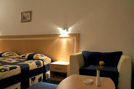 Отель Aqua Azur 4*,  - фото 8