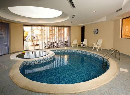 Отель Laguna Beach Resort & SPA 4*,  - фото 16