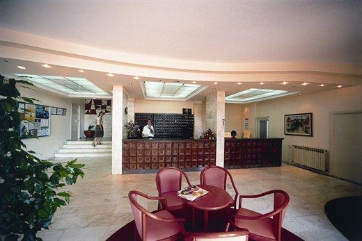 Отель Adriatic Hotel 2*,  - фото 3