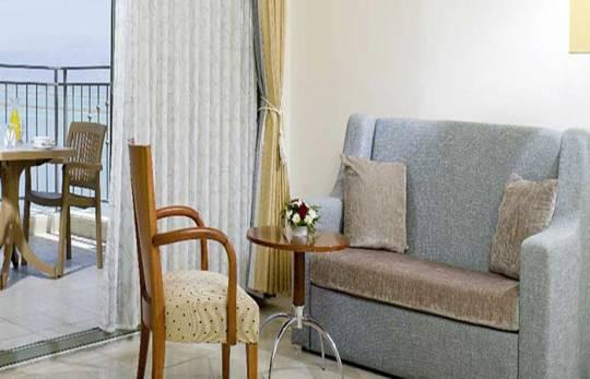 Отель Royal Rimonim Hotel Dead Sea 5*,  - фото 5