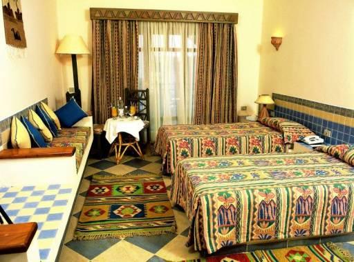 Отель Tropitel Dahab Oasis 4*,  - фото 10