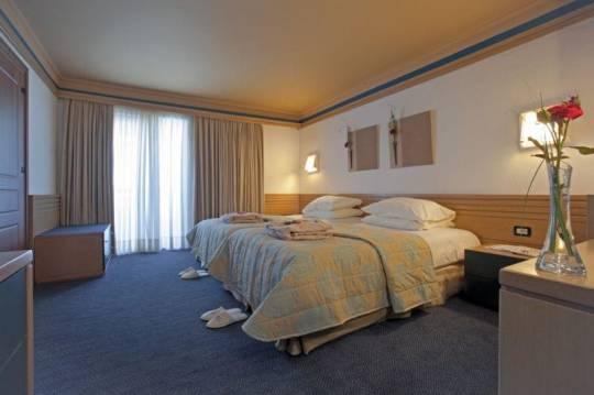 Отель Aldemar Amilia Mare (ex.Paradise Mare) 5*,  - фото 8