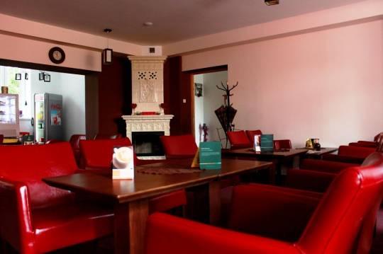 Отель Pansionat Zora 2*,  - фото 14