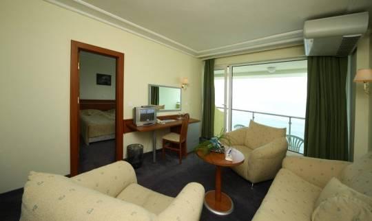 Отель Marina 4*,  - фото 5
