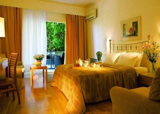 Отель Afitis Hotel 4*,  - фото 9