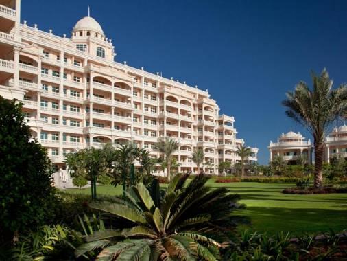 Отель Kempinski Hotel & Residences Palm Jumeira 5*,  - фото 4