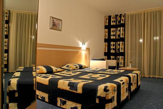 Отель Aqua Azur 4*,  - фото 7
