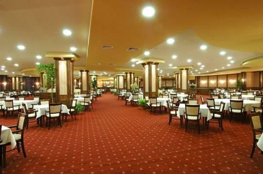Отель Morsko Oko Garden 4*,  - фото 10