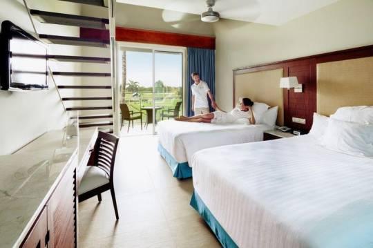Отель Barcelo Bavaro Palace Deluxe 5*,  - фото 17