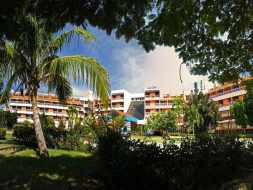 Отель Barcelo Arenas Blancas Resort 4*,  - фото 1