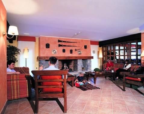 Отель Himalaia Soldeu 4*,  - фото 11
