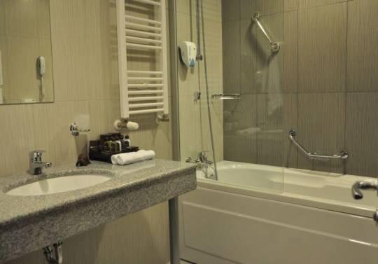 Отель Lucky Bansko 4*,  - фото 12