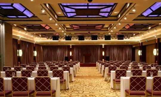 Отель Pullman Sanya Yalong Bay Resort & SPA 5*,  - фото 1