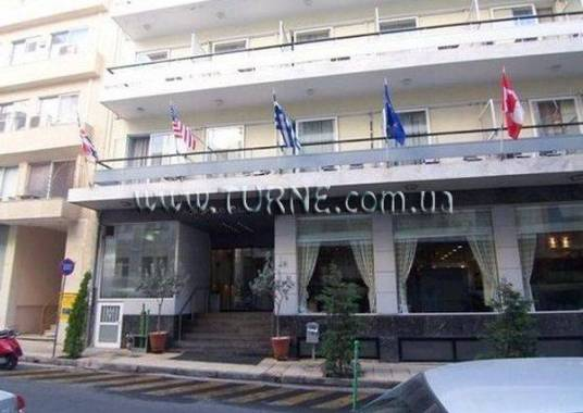 Отель Acropolis Select 3*,  - фото 1