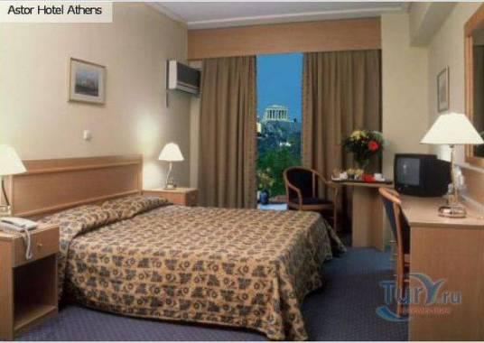 Отель Amalia Hotel Athens 844056692, Афины, Греция 4*,  - фото 1