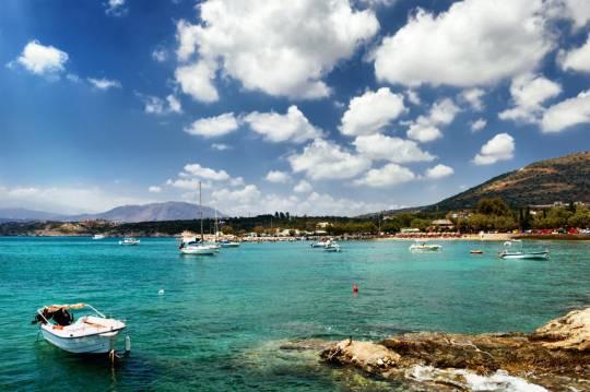 Отель Греция, Кассандра, Flegra Beach Boutigue Hotel Apartments Boutique Hot *,  - фото 1