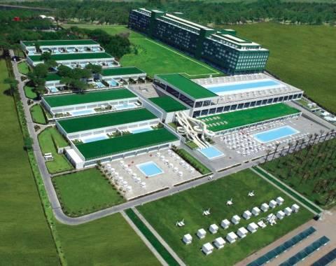 Отель Египет, Шарм Эль Шейх, Le Mirage New Tower ( Ex Tower Bay Resort) 2569 *,  - фото 1