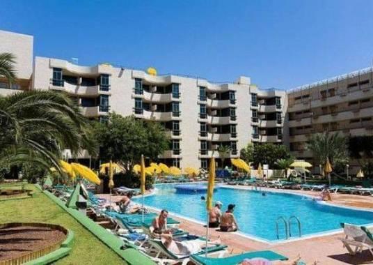Отель Adonis Isla Bonita (Costa Adeje) 4*,  - фото 1
