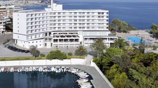 Отель Греция, Кавала, Lucy Hotel 844056693 *,  - фото 1