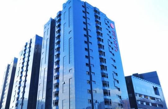 Отель Ramada Hotel & Suites Ajman 4*,  - фото 1