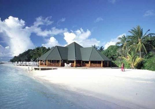 Отель Royal Island Resort & Spa 5*,  - фото 1