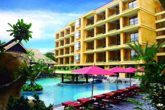 Отель Таиланд, Паттайя, Mantra Pura Resort & SPA 4* *,  - фото 1