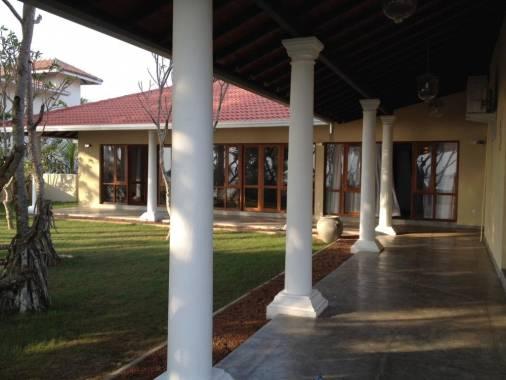 Отель Mosvold Villa 5*, Ахангама, Шри Ланка 5*,  - фото 1