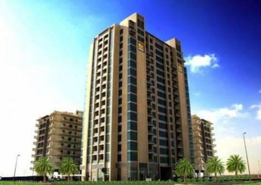 Отель Abidos Apts , Дубаи, ОАЭ 3*,  - фото 1