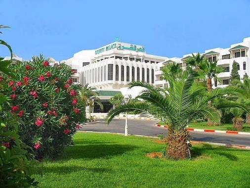 Отель Тунис, Сусс, Orient Palace 5 *,  - фото 1