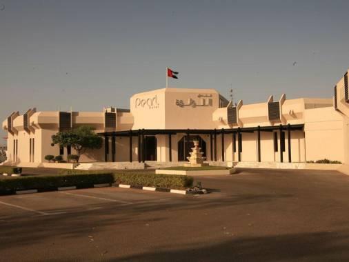 Отель ОАЭ, Умм Аль Кувейн, Pearl Beach Hotel 3* *,  - фото 1