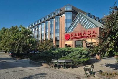 Отель Aquincum Hotel Budapest (Ex. Ramada Plaza). 5*, Будапешт, Венгрия 5*,  - фото 1