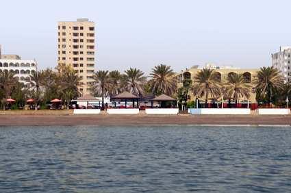Отель ОАЭ, Фуджейра, Hilton Fujairah Resort 5 *,  - фото 1