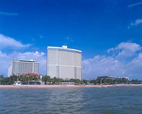 Отель Таиланд, Паттайя, Ambassador City Jomtien 4* *,  - фото 1